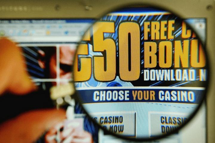 Memilih Casino Online